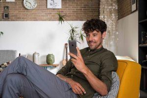 Knap de online bank voor ondernemers